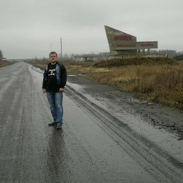 Андрей, Екатеринбург, 36 лет