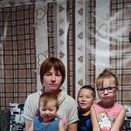 Екатерина, Иркутск, 30 лет