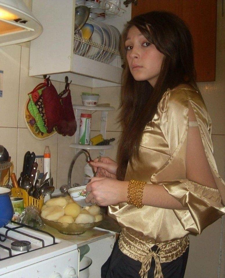 Ивлеева поделилась своими архивными фотографиями и показала, как она выглядела до того, как стала ... - 3