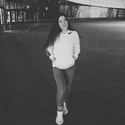 Жанна, Тюмень, 21 год