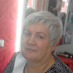 Наталия, Оренбург, 64 года