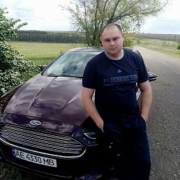 Иван, 32 года, Каменец-Подольский
