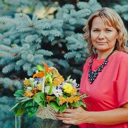 Оксана, Оренбург, 35 лет