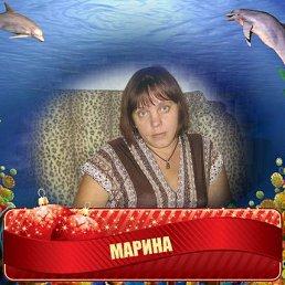 Марина, Новосибирск, 45 лет
