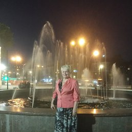 Таисия, 58 лет, Люберцы