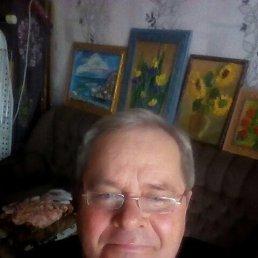 Пётр, 63 года, Санкт-Петербург