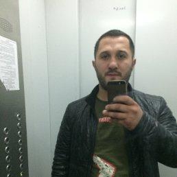 Эдик, Тюмень, 28 лет
