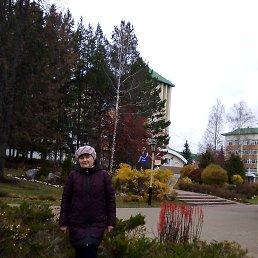 Елена, Чебаркуль, 61 год