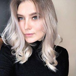 Nastya, Красноярск, 22 года