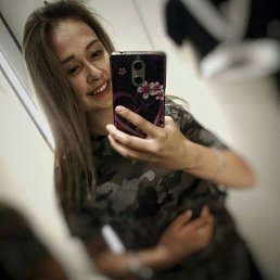 Виктория, Ульяновск, 17 лет