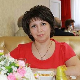 Ольга, Пенза, 41 год
