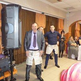 Юрий, 55 лет, Екатеринбург