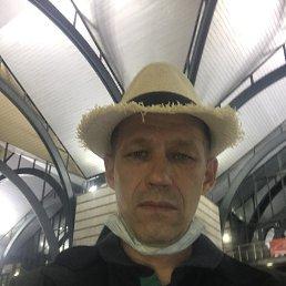 Виталий, 47 лет, Кировск