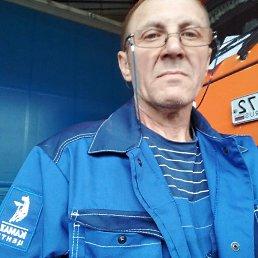 Андрей, Тюмень, 51 год