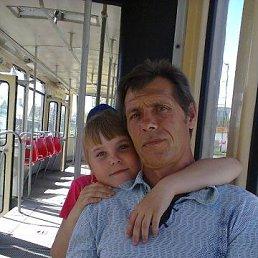 Владимир, Новопавловск, 52 года
