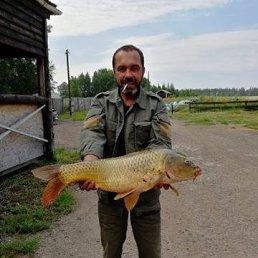 Евгений, Рязань, 48 лет