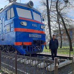 Василий, 58 лет, Сочи