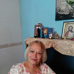 Вера, 64 года, Киев