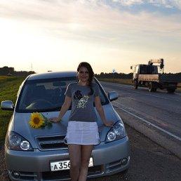 Кристина, Барнаул, 34 года