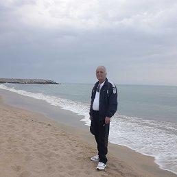 Эльдар, 50 лет, Каспийск