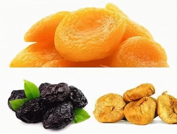 Три плода, которые нужно съедать каждый день.Эти плоды содержат вещества, которые вызывают ...