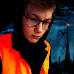 Антон, 22 года, Сыктывкар
