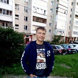 Юрий, 41 год, Ревда