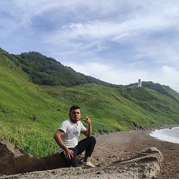 Дима, 23 года, Южно-Сахалинск