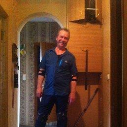 Andrew, 57 лет, Электрогорск