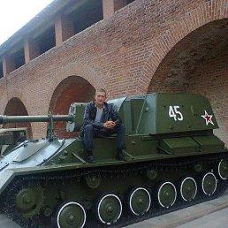 Андрей, Екатеринбург, 49 лет