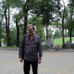 Владимир, 64 года, Хабаровск