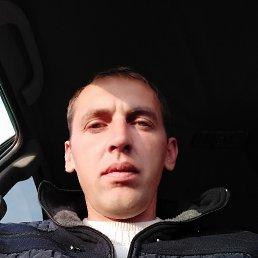 Миша, Донецк, 35 лет