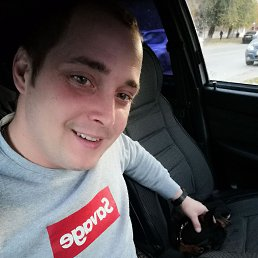 Максим, Самара, 28 лет