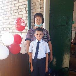 Елена, Новосибирск, 47 лет