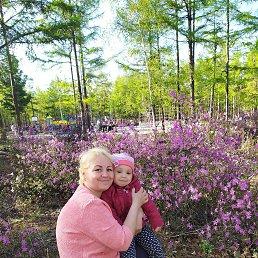 Ирина, 45 лет, Улан-Удэ