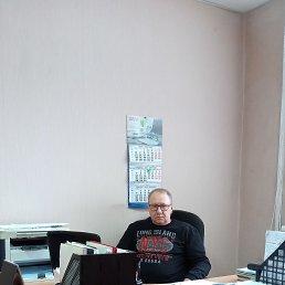 Александр, 57 лет, Каменское