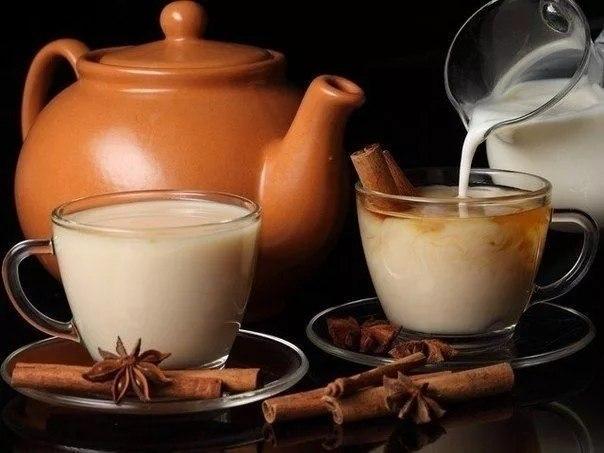 ВЕЧЕРОМ: МОЛОКО И СПЕЦИИ. Молоко с Кардамоном стимулирует работу мозга и избавляет от депрессий и ...