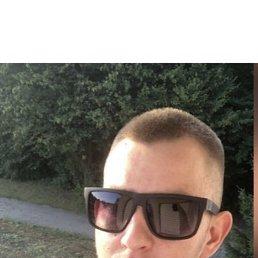 Deniss, 24 года, Филлинген-Швеннинген