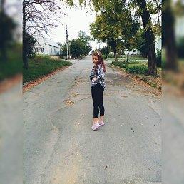 ЮЛя, 19 лет, Железнодорожный