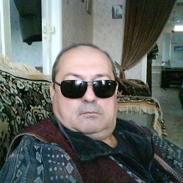 Владимир, Волгоград, 61 год