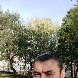 Вова, Пермь, 60 лет