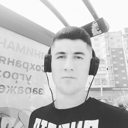Руслан, 19 лет, Боготол