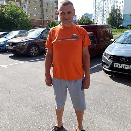 Александр, 54 года, Пенза