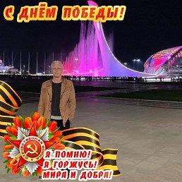 Николай, 57 лет, Тула