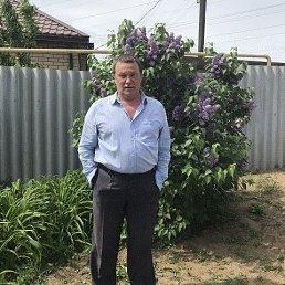 Петр, 60 лет, Волгоград