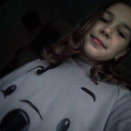 Vika, 18 лет, Малин