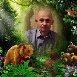 Сергей, 60 лет, Кемерово