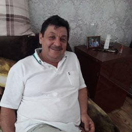 Иван, 54 года, Запорожье