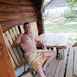 КИРИЛЛ, 40 лет, Рязань