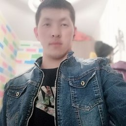 Нурик, 29 лет, Бишкек